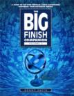 The Big Finish Companion : Volume 2 - Book