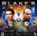 Blake's 7 : A Rebellion Reborn - Book