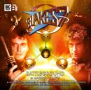BLAKES 7 BATTLEGROUND 1.2 CD - Book