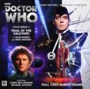Trial of the Valeyard - Book