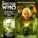 The Doctor's Tale - Book