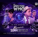 The New Adventures of Bernice Summerfield - Book