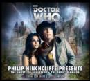 Philip Hinchcliffe Presents : The Ghosts of Gralstead / The Devil's Armada - Book