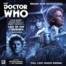 Last of the Cybermen - Book