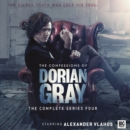 The Confessions of Dorian Gray - Series 4 - Book