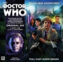 Doctor Who - The Novel Adaptations: Original Sin - Book