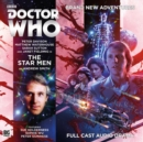 Doctor Who Main Range 221 - The Star Men - Book