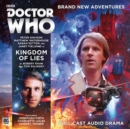 Doctor Who Main Range 234 - Kingdom of Lies - Book