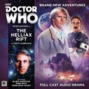 Doctor Who Main Range #237 - The Helliax Rift - Book