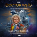 Doctor Who 240 - Hour of the Cybermen - Book