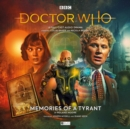 Doctor Who The Monthly Adventures #253 Memories of a Tyrant - Book