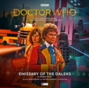 Doctor Who Monthly Adventures #254 - Emissary of the Daleks - Book