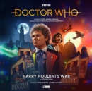 Doctor Who The Monthly Adventues #255 Harry Houdini's War - Book