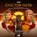 Doctor Who The Monthly Adventures #256 Tartarus - Book