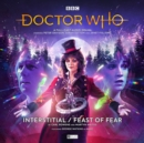 Doctor Who The Monthly Adventures #257 - Interstitial / Feast of Fear - Book