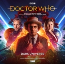 Doctor Who: The Monthly Adventures #260 Dark Universe - Book