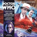 You are the Doctor - Book