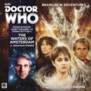 Doctor Who Main Range 208 - The Waters of Amsterdam - Book