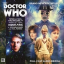 Doctor Who Main Range 209 - Aquitaine - Book