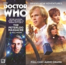 Doctor Who Main Range 210 - The Peterloo Massacre - Book