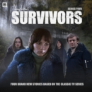 Survivors : No. 4 - Book