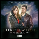 Torchwood - 1.3 Forgotten Lives - Book