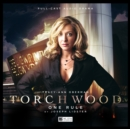 Torchwood - 1.4 One Rule - Book