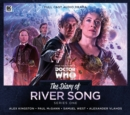 Doctor Who: The New Series : The Diary of River Song - Book