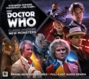 Doctor Who: Classic Doctors, New Monsters : Volume 1 - Book