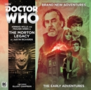 Doctor Who - The Early Adventures 4.3 - The Morton Legacy - Book