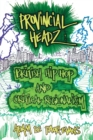 Provincial Headz : British Hip Hop and Critical Regionalism - Book