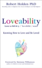 Loveability : Knowing How to Love and Be Loved - Book