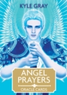 Angel Prayers Oracle Cards - Book