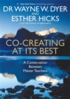 Co-creating at Its Best : A Conversation Between Master Teachers - Book