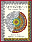 The Affirmations Colouring Book - Book
