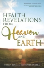 Health Revelations from Heaven and Earth - Book