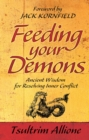 Feeding Your Demons : Ancient Wisdom for Resolving Inner Conflict - eBook