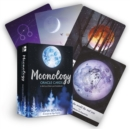 Moonology Oracle Cards : A 44-Card Deck and Guidebook - Book