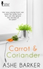 Carrot and Coriander - eBook