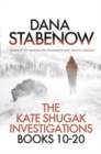 The Kate Shugak Investigation - Box Set : A Kate Shugak Investigation: Books 10 - 20 - eBook
