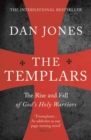 The Templars - Book