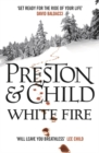 White Fire - eBook