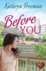Before You - Book