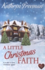 A Little Christmas Faith - Book