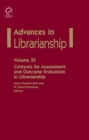 Contexts for Assessment and Outcome Evaluation in Librarianship - eBook