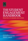 Student Engagement Handbook : Practice in Higher Education - eBook