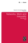 Networks, Work, and Inequality - eBook