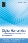 Digital Humanities - eBook