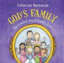 God's Family : The Greatest Royal Family Ever - Book