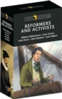 Trailblazer Reformers & Activists Box Set 4 - Book